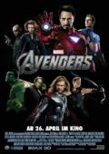 Bild: Marvels The Avengers (Autokino)