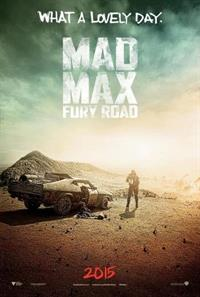 Bild: Mad Max: Fury Road (Autokino)
