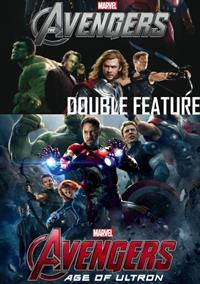 Bild: Avengers Double Feature