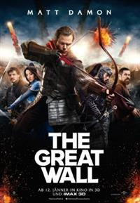 Bild: ATMOS The Great Wall 3D