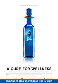 Bild: A Cure for Wellness