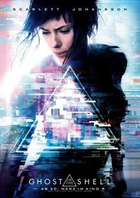Bild: Ghost in the Shell