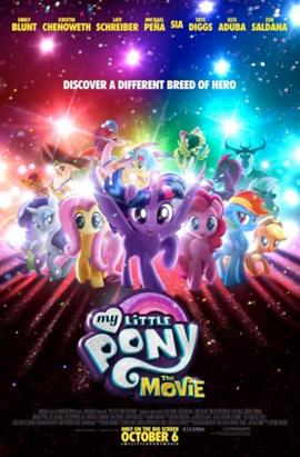 Bild: MEGA Vorpremiere: My Little Pony - Der Film