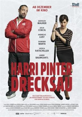 Bild: MEGA MovieNight: Harri Pinter Drecksau