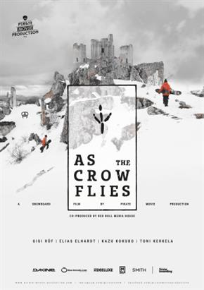 Bild: MEGA Sportfilmevent: As the Crow Flies