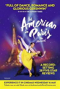 Bild: An American in Paris – The Musical