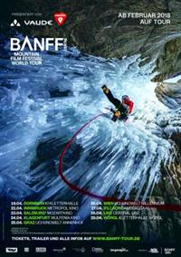 Bild: Banff Mountain Film Festival World Tour 2018