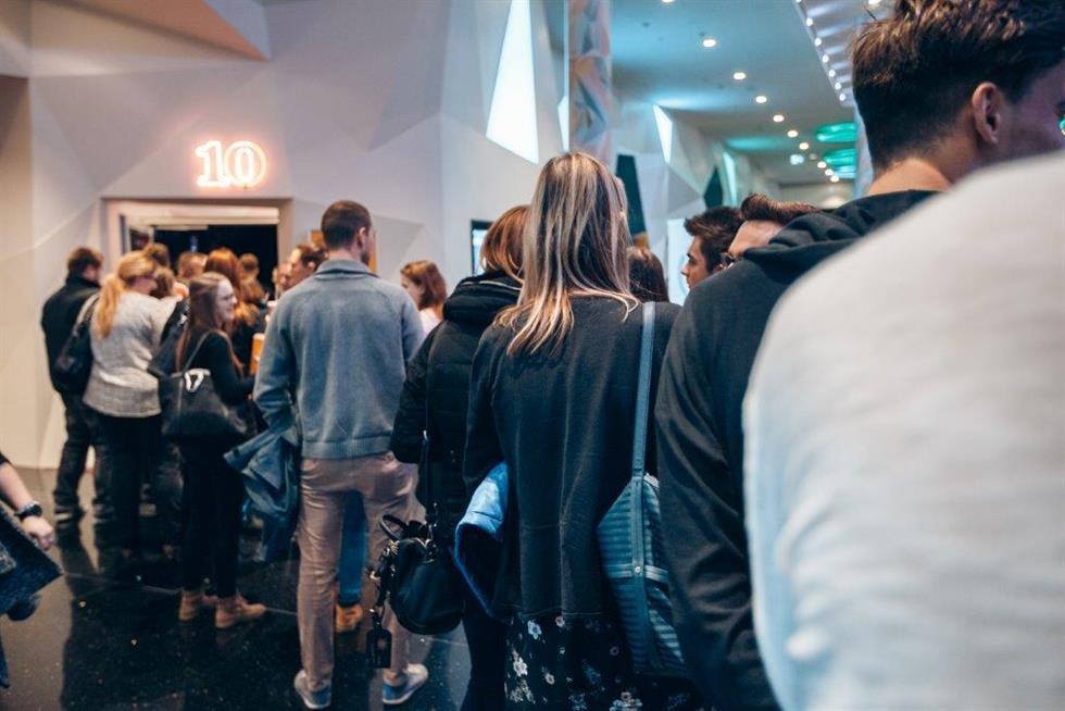 Metropol kino innsbruck for Die letzte metro