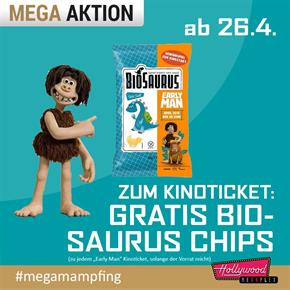 Bild: MEGA Chipsaktion: Early Man