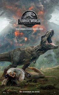 Bild: OV Jurassic World 2 3D