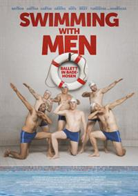 Bild: Swimming with Men