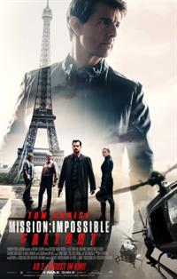 Bild: Mission Impossible 6 - Fallout 3D