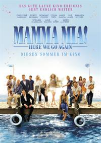 Bild: Mamma Mia!: Here We Go Again!