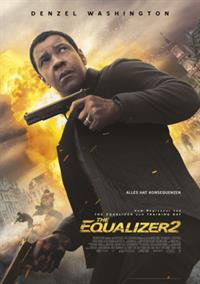Bild: The Equalizer 2 Dolby Atmos