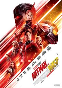 Bild: Ant-Man and the Wasp 3D