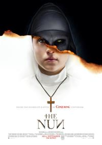 Bild: The Nun