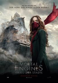 Bild: OV Mortal Engines 3D