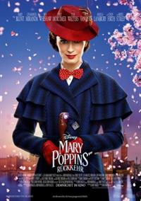 Bild: OV Mary Poppins Returns