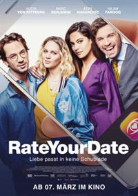 Bild: Rate Your Date