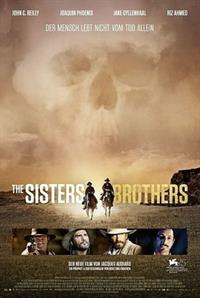 Bild: The Sisters Brothers