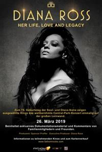 Bild: Diana Ross: her Life, Love and Legacy
