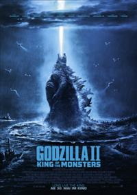 Bild: Godzilla II: King of the Monsters 3D
