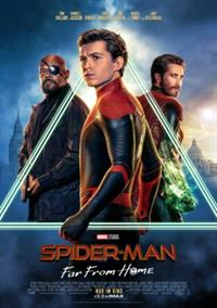 Bild: Spider-Man: Far From Home 3D
