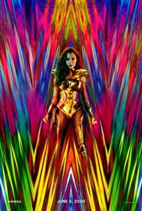 Bild: Wonder Woman 1984