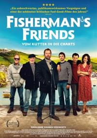 Bild: Fishermans Friends - Vom Kutter in die Charts
