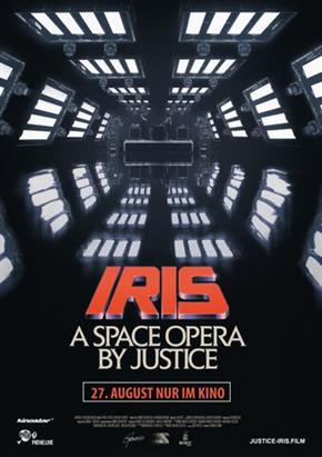 Bild: Musikevent: Iris: A Space Opera by Justice
