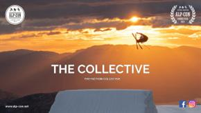 Bild: Premiere mit Darstellern: The Collective