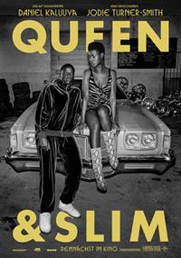 Bild: Queen and Slim