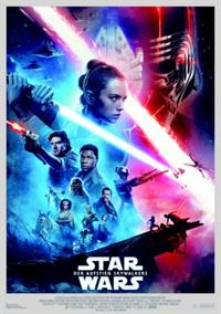 Kino Star Wars 9
