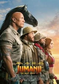 Bild: Jumanji: The Next Level