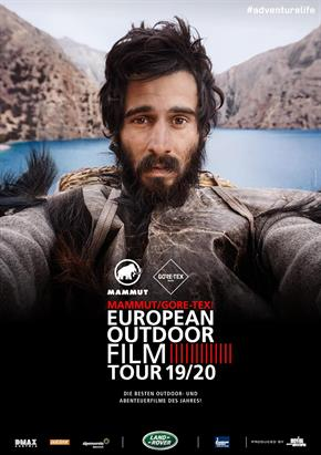 Bild: European Outdoor Filmtour 2019/20