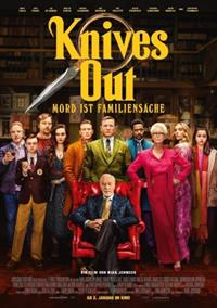 Bild: Knives Out - Mord ist Familiensache