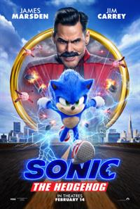 Bild: Sonic the Hedgehog 4DX
