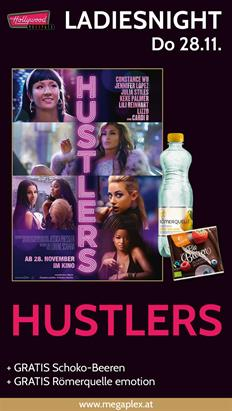 Bild: LadiesNight: Hustlers