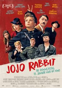 Bild: Jojo Rabbit
