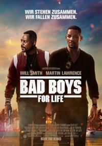 Bild: Bad Boys for Life (Autokino)