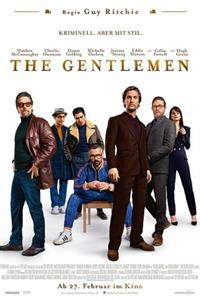 Bild: The Gentlemen