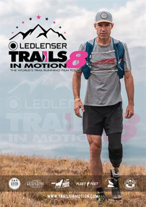 Bild: Sportfilmevent: Trails in Motion 8: The World´s Trail Running Film Tour