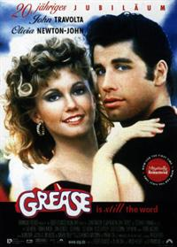 Bild: Grease (Autokino)