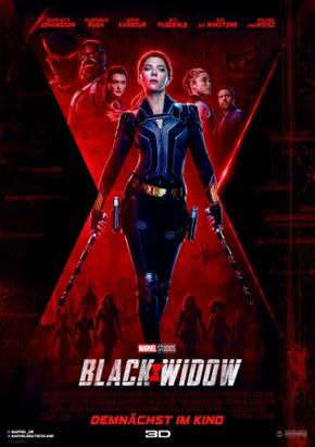 Bild: LadiesNight: Black Widow