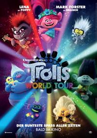 Bild: Trolls World Tour