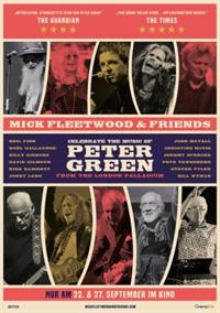 Bild: Mick Fleetwood and Friends celebrate the Music of Peter Green