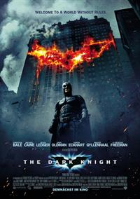 Bild: The Dark Knight 4DX