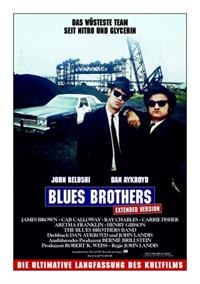 Bild: Blues Brothers Extended Version