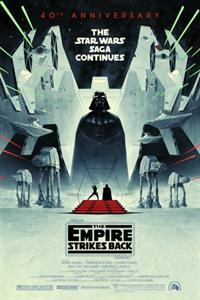 Bild: OV The Empire strikes back