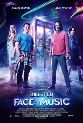 Bild: Filmevent: Bill & Ted face the Music